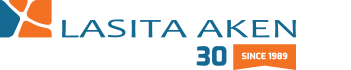 Lasita Aken AS Logo