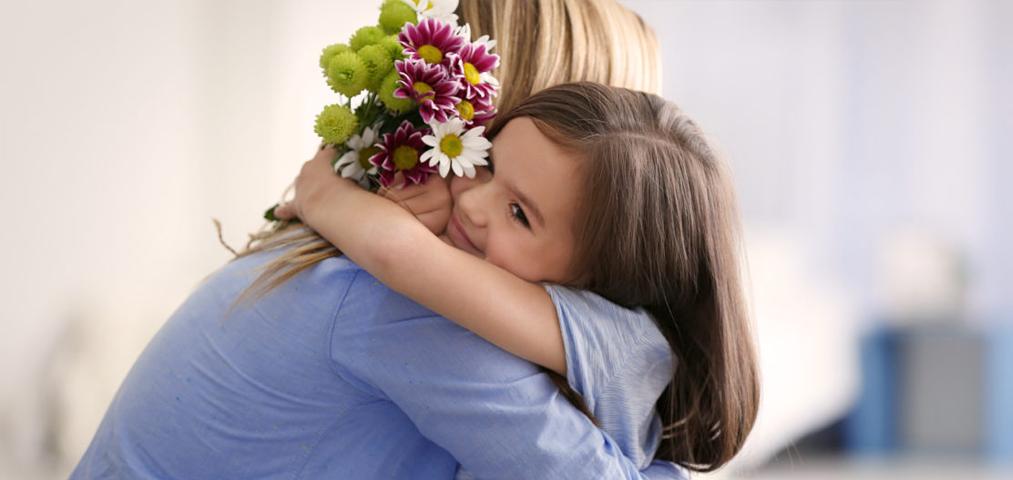 Soovime kõikidele emadele kaunist emadepäeva!