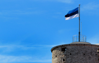 Head Eesti lipu päeva!