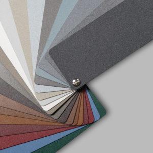 RAL-värvikaart