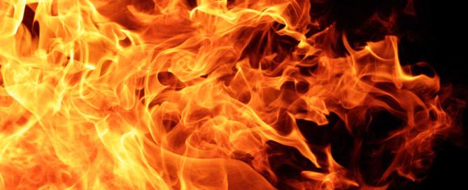 Tuletõkkeklaas