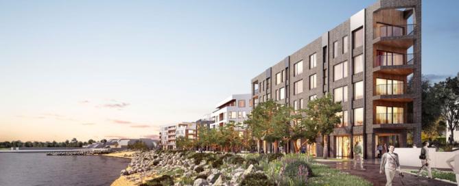 Nordecon ehitab Kalaranna Kvartalisse 240 uut korterit