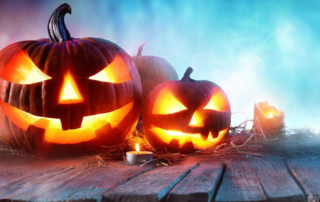 Toredat Halloweeni!