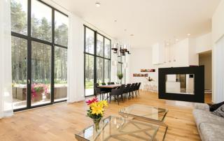Kuidas valida kodule aknaid?