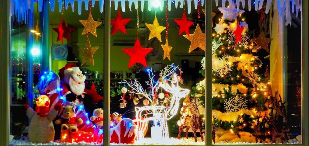 Valmistume jõuludeks