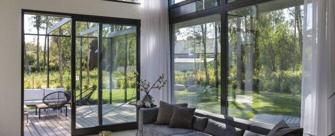Kuidas valida õiged aknad?